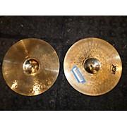 Sabian 14in XSR HI HATS Cymbal