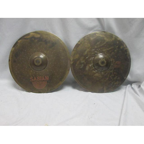 used sabian 14in xsr monarch cymbal 33 guitar center. Black Bedroom Furniture Sets. Home Design Ideas