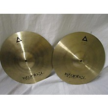 Istanbul Agop 14in Xist Hi-Hats Cymbal
