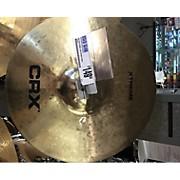 CRX Cymbal 14in Xtreme Cymbal