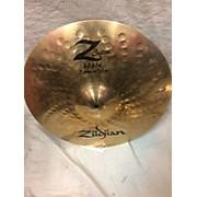 Zildjian 14in Z Custom Hi Hat Bottom Cymbal