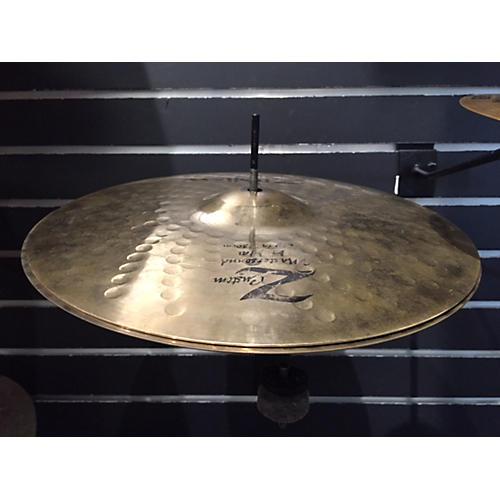Zildjian 14in Z Custom Mastersound Cymbal-thumbnail