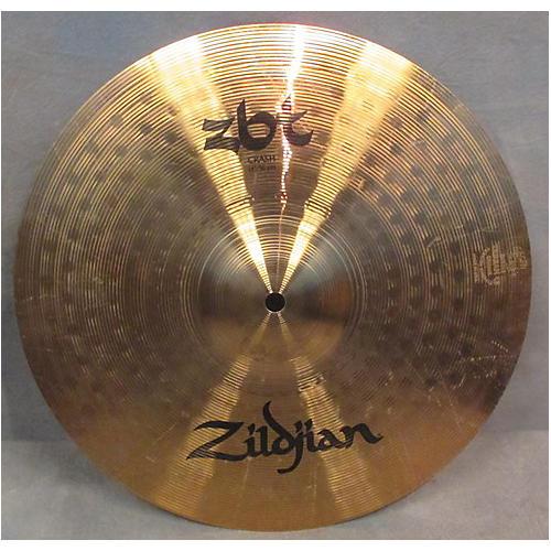 Zildjian 14in ZBT China Cymbal