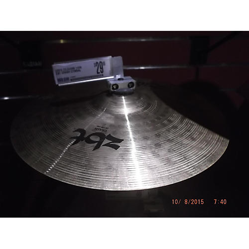 Zildjian 14in ZBT Crash Cymbal-thumbnail