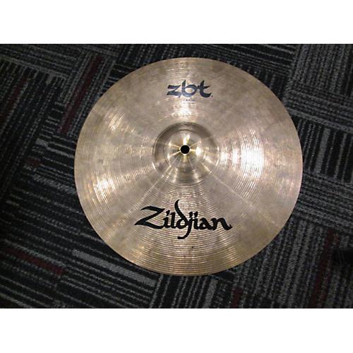 Zildjian 14in ZBT Crash Cymbal-thumbnail