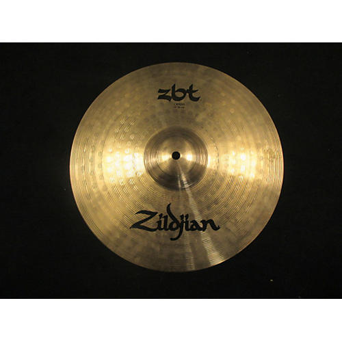 Zildjian 14in ZBT Crash Cymbal  33