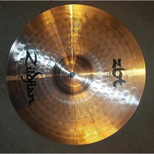 Zildjian 14in ZBT Crash Cymbal