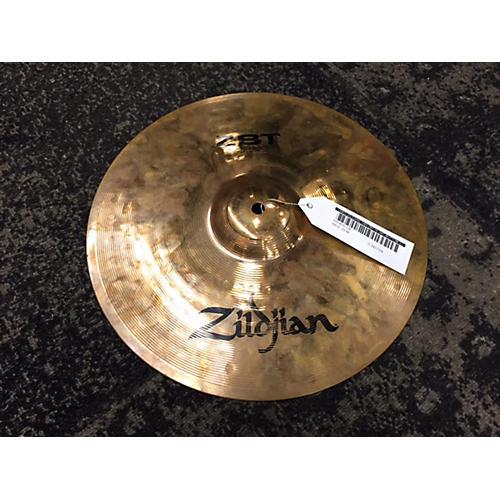 Zildjian 14in ZBT Hi Hat Bottom Cymbal