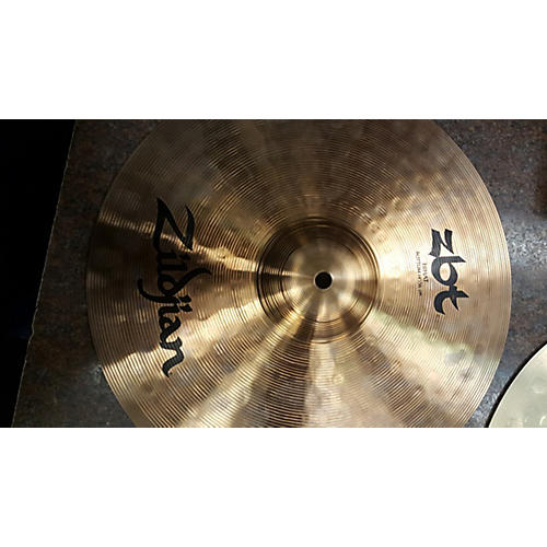 Zildjian 14in ZBT Hi Hat Bottom Cymbal-thumbnail