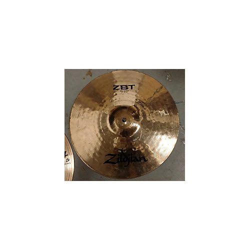 Zildjian 14in ZBT Hi Hat Bottom Cymbal