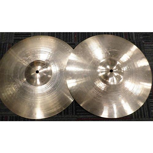 Zildjian 14in ZBT Hi Hat Pair Cymbal-thumbnail