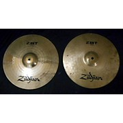 Zildjian 14in ZBT Hi Hat Pair Cymbal