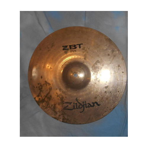 Zildjian 14in ZBT Hi Hat Top Cymbal