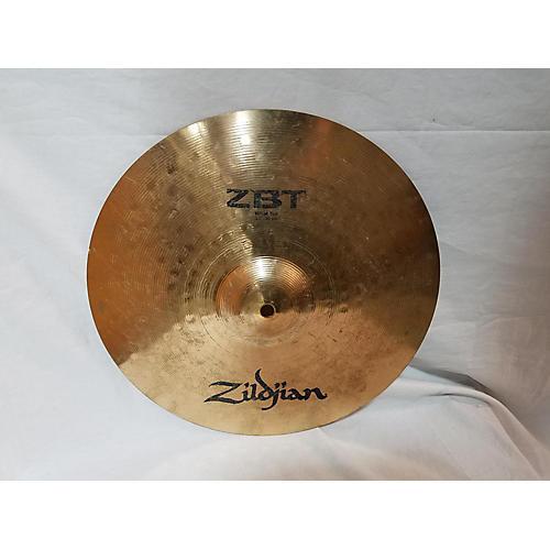 Zildjian 14in ZBT Hi Hat Top Cymbal-thumbnail