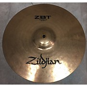 14in ZBT Rock Hi Hat Pair Cymbal