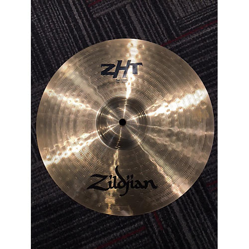 Zildjian 14in ZHT Fast Crash Cymbal