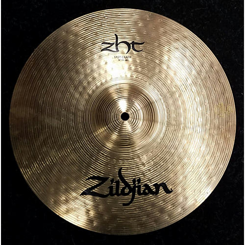Zildjian 14in ZHT Fast Crash Cymbal  33