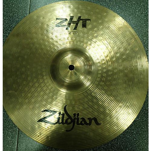 Zildjian 14in ZHT Fast Crash Cymbal-thumbnail