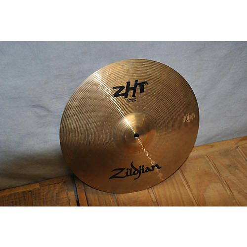 Zildjian 14in ZHT Fast Crash Cymbal-thumbnail