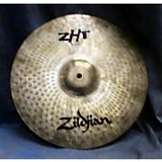 Zildjian 14in ZHT Fast Crash Cymbal
