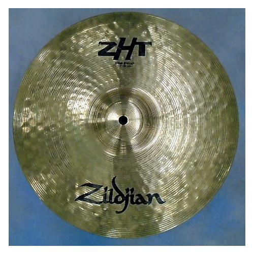 Zildjian 14in ZHT Hi Hat Bottom Cymbal-thumbnail