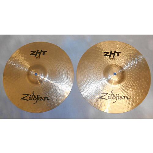 Zildjian 14in ZHT Hi Hat Pair