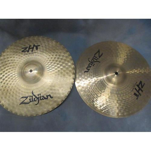 Zildjian 14in ZHT Mastersound Hi Hat Pair Cymbal