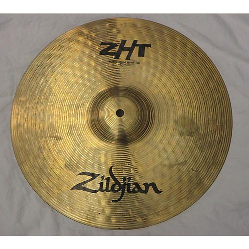 Zildjian 14in ZHT Mastersound Hi Hat Top Cymbal