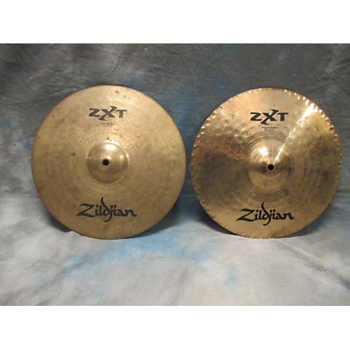 Zildjian 14in ZXT Max Hat Cymbal