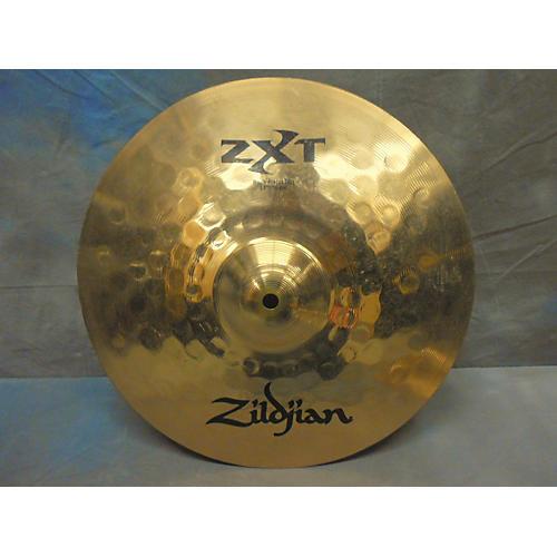 Zildjian 14in ZXT Rock Hi Hat Pair Cymbal