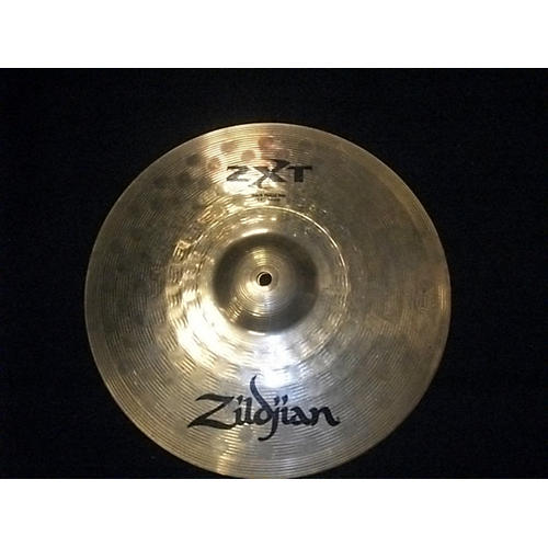 Zildjian 14in ZXT Rock HiHat Pair Cymbal-thumbnail