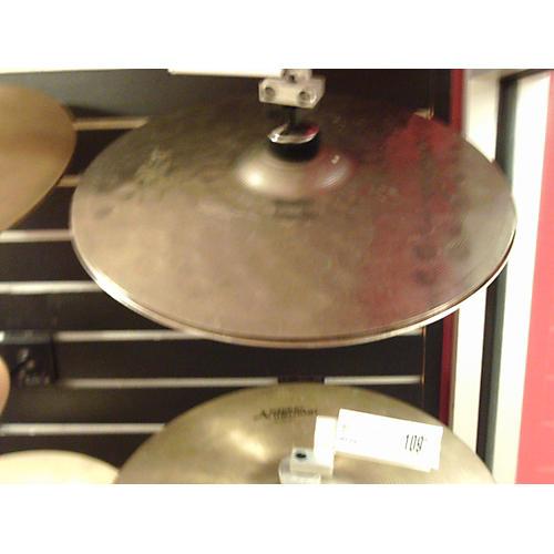 Zildjian 14in ZXT Rock Hihat Cymbal-thumbnail