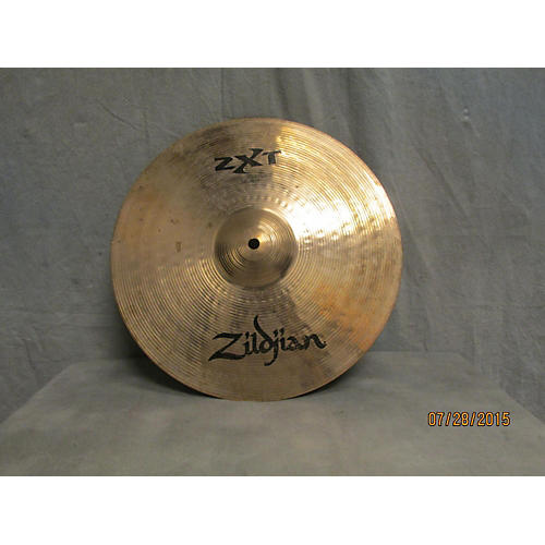 Zildjian 14in ZXT Solid Hi Hat Bottom Cymbal-thumbnail