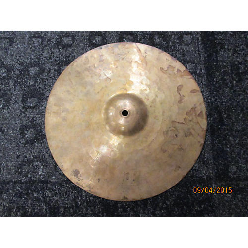 Zildjian 14in ZXT Solid Hi Hat Bottom Cymbal
