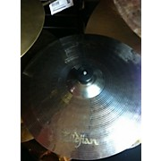 Zildjian 14in ZXT TITANIUM Cymbal