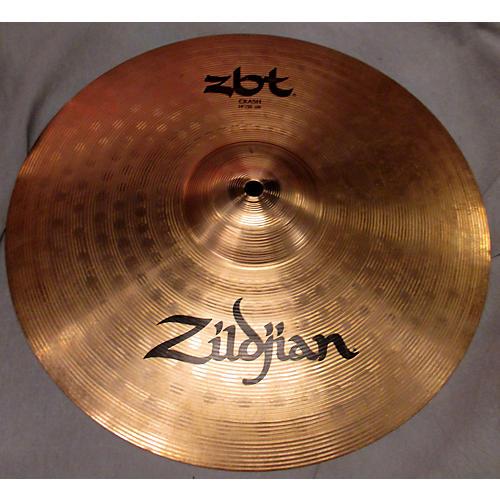 Zildjian 14in ZXT Thin Crash Cymbal