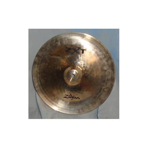 Zildjian 14in ZXT Total China Cymbal-thumbnail