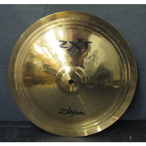 Zildjian 14in ZXT Total China Cymbal