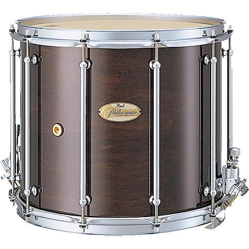 Pearl 14x12 Philharmonic Concert Field Drums Concert Drums Black