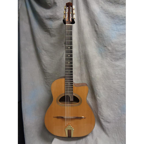 In Store Used 15 Acoustic Guitar-thumbnail