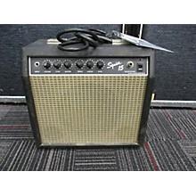 Squier 15 Amp Guitar Combo Amp