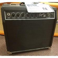Squier 15 Guitar Combo Amp