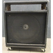 Miscellaneous 15 Inch Cab Guitar Cabinet