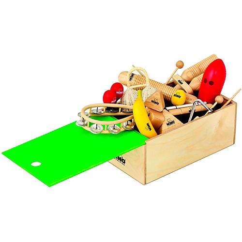 Nino 15-Piece Rhythm Assortment with Box