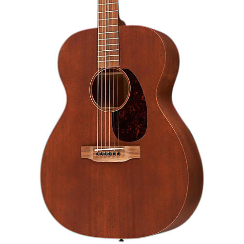 Martin 15 Series 000-15M Auditorium Acoustic Guitar-thumbnail