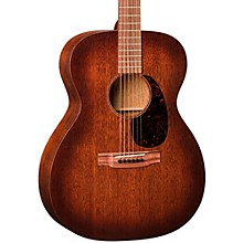 Martin 15 Series 000-15M Burst Auditorium Acoustic Guitar