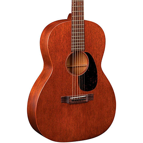 Martin 15 Series 000-15SM Mahogany Auditorium Acoustic Guitar-thumbnail