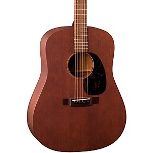 Martin 15 Series D-15M Dreadnought Acoustic Guitar by Martin