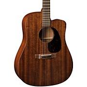 Martin 15 Series DC-15ME Acoustic-Electric Guitar