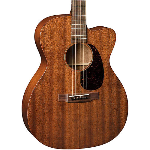 Martin 15 Series OMC-15ME Orchestra Model Acoustic-Electric Guitar-thumbnail